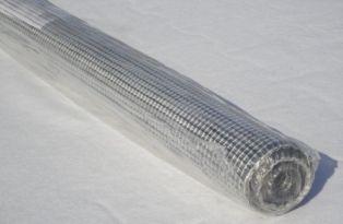 Armētā dārza plēve siltumnīcām 2x50m DELTA Fol LL Materiāls: polietilēns un polipropilēna siets  103.30