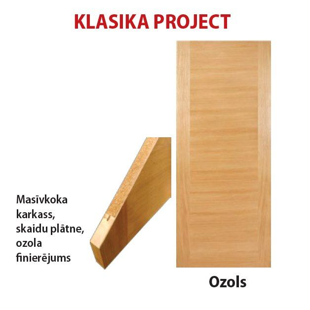 Klasika PROJECT