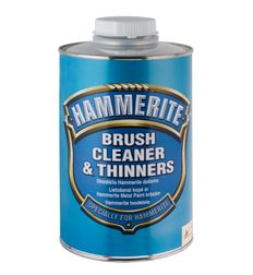 Hammered - Atšķaidītājs (Brush Cleaner & Thinners)