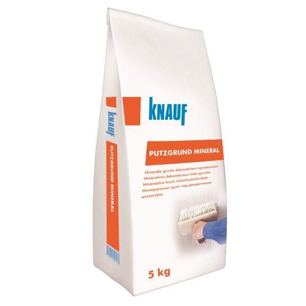Knauf Putzgrund Mineral 5 kg